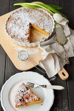 Der schnellste Apfelkuchen der Welt backen, Rezepte, süss, lecker, Kochhaus