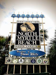 119 Best North Myrtle Beach Images