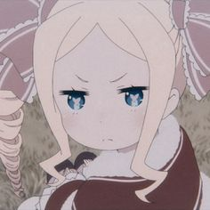 anime   re zero   beatrice re zero   icons   anime icons   re zero icons   re zero season 2 part 2 icons   beatrice re zero icons Beatrice Re Zero, Season 2, Icons, Anime, Symbols, Cartoon Movies, Anime Music, Ikon, Animation