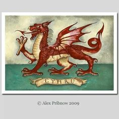 Yr undeb celtaidd Stephanie Mitchell, Cymric, Celtic Nations, Here Be Dragons, Dragon Star, No Mans Land, Crescent Roll, Celtic Symbols, North Wales