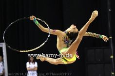 Selin Kilavuz, Turkey, World Championships Izmir 2014