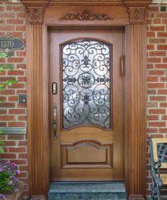 front door on pinterest wrought iron doors double front doors and