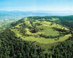 Golf Club Colli Berici Colli Berici (Vicenza)