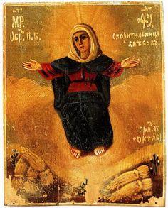 Theotokos Sporitelnitsa Ripener of Grain icon (643×800)