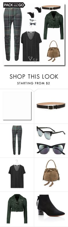 """pack and go for Labor Day"" by peeweevaaz ❤ liked on Polyvore featuring rag & bone, Vivienne Westwood Red Label, Quay, T By Alexander Wang, Zimmermann, TIBI, Dolce&Gabbana, Nadri, outfit and polyvoreeditorial"