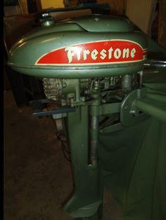 Firestone Outboard