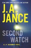 Second Watch by J.A. Jance | BESTSELLERSWORLD.COM