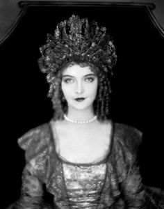 Lilian Gish  My  16 month old Granddaughter is Theodora Lillian Gish.. what a beautiful picture of her namesake