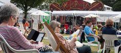 Edinburgh International Book Festival