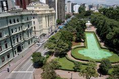 Circuito Cultural Praça da Liberdade, Belo Horizonte, MG - Brasil