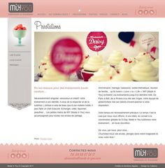 Made in You Wedding on the Behance Network