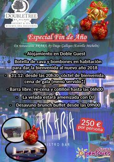 | GRUPO OPENTOURS | . Hotel Reserva del Higuerón **** (Fuengirola, Málaga, Andalucía, España) ---- Especial FIN DE AÑO 2017 ---- Resto condiciones de esta oferta en www.opentours.es ---- Información y Reservas en tu - Agencia de Viajes Minorista - ---- #reservadelhigueron #hotelhigueron #fuengirola #malaga #costadesol #nochevieja #findeaño2017 #escapadas #hoteles #vacaciones #estancias #ofertas #familias #niños #agentesdeviajes  #reservas #touroperador #mayorista #spain #agenciasdeviajes