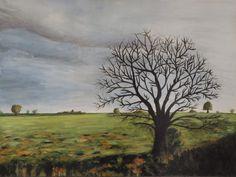 UMS-Arts: Course Work: Baerbel's Tree - Bärbels Baum