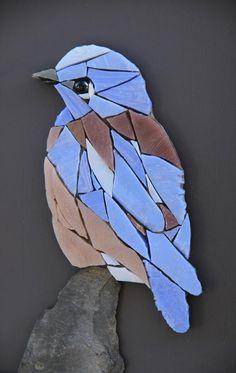Mosaic Artwork, Mosaic Wall Art, Mosaic Diy, Mosaic Garden, Mosaic Crafts, Glass Wall Art, Stained Glass Art, Mosaic Glass, Mosaic Mirrors