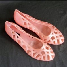 Original Jelly Shoes  #JellyShoes