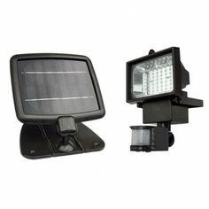 Solárne senzorové osvetlenie Solarcentre EVO36 PIR