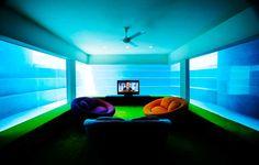 Fish House / Guz Architects