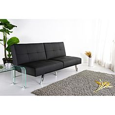 Multi Functional Contemporary Style Highlights This Jacksonville Foldable Futon Bed