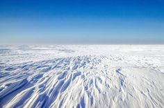 beautiful day on the Brunt (Ice Shelf that is) #Antarctica on Twitpic by @jamespwt