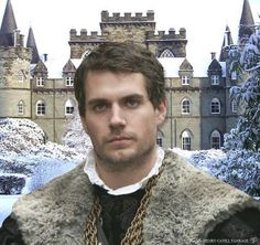 Henry Cavill ~ by Ann Boudreau - HCF Artist Affiliate - 398 | Flickr - Photo Sharing!