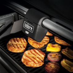Weber Grill Out Grill Handle Light - Grill Accessories at Hayneedle