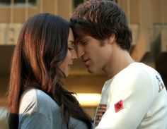 spencer and toby pretty little liars | Toby e Spencer em Pretty Little Liars: eles ainda vão ficar juntos ...
