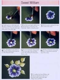 Image result for one stroke level 2 tulips