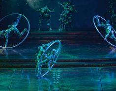 Zarkana by Cirque du Soleil - Las Vegas Shows | ARIA Resort & Casino