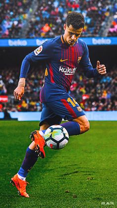 COUTINHO Lionel Messi, Cr7 Messi, Messi And Ronaldo, Cristiano Ronaldo, Best Football Players, Football Is Life, Sport Football, Soccer Players, Mbappe Psg