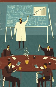 Veinte consejos para interpretar resultados y publicaciones científicas | Frontera | Cuaderno de Cultura Científica