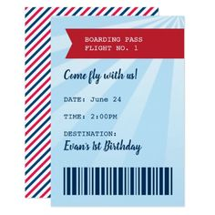 Time Flies Airplane Birthday Insert Invitation   invitation home, homemade invitation, wedding invitation kits #Invitational #invitationbirthday #invitationbox, 4th of july party Dyi Invitations, Homemade Invitations, Wedding Invitation Kits, Birthday Invitations Kids, 4th Of July Party, Airplane, Rsvp, Announcement, Cards
