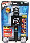 WWE Electronic Talking Microphone with Voice Changer Technology