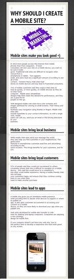 Mobile Marketing Advantages