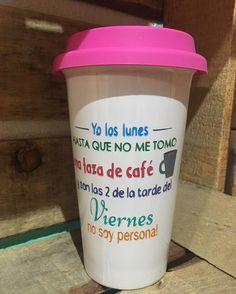 Bonito lunes :) #dovanaml #termos #frases #lunes #metepec #personalizados #motivationalquotes
