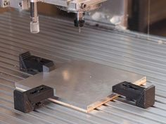 10 Essential Accessories for your CNC (Make Magazine)
