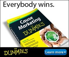 The For Dummies folks just sent me this for my blog. Are you an Amazon affiliate?