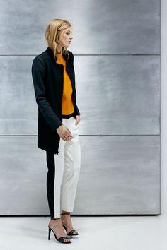Tibi Pre-Fall Fashion 2013 - The Best Looks of Pre-Fall 2013 - Harper's BAZAAR
