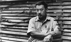 George Nakashima (May 24, 1905 – June 15, 1990) was a Japanese-American woodworker, architect, and furniture maker who was one of the leading innovators of 20th century furniture design and a father of the American craft movement.