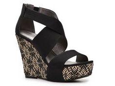 Shop Women's Shoes: Wedges Sandals