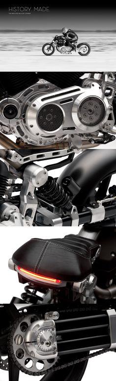 X132 Hellcat #motor
