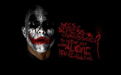 Batman Movie Joker HD Wallpapers. For more cool wallpapers, visit: www.Hdwallpapersbank.com You can download your favorite HD wallpapers here .. It's free