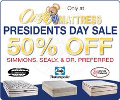 iComfort now available at Ortho Mattress