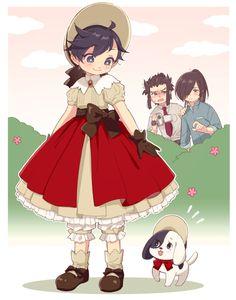 Manga Anime, Anime Art, Cartoon Video Games, Accel World, Manga Comics, Cute Love, Ghibli, Anime Couples, Anime Characters