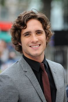 Diego Boneta from Rock of Ages movie.  So adorable!
