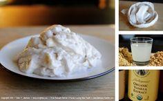 The Making of Raw Dairy-Free Yogurt.