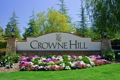 Crowne Hill Real Estate!