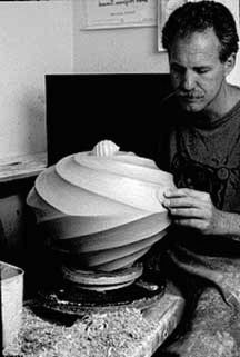 Shop: Jim Connell - The Clay Studio