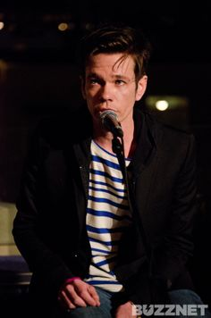 nate ruess, fun.