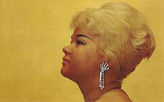 """Etta James (born Jamesetta Hawkins; January 25, 1938 – January 20, 2012) was an American singer whose style spanned a variety of music genres including blues, rhythm and blues, rock and roll, soul, gospel and jazz."" (http://en.wikipedia.org/wiki/Etta_James)"