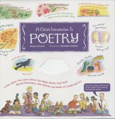 Poetry Unit Study: Poetic Forms